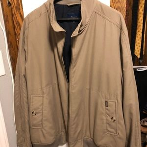 Men's Faconnable jacket